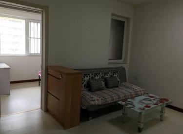 白塔河路地铁口泰奕上园80平米两室家电家具全出租