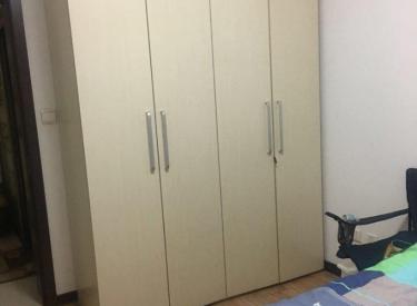 柳岸馨居 2室2厅1卫    86.00㎡