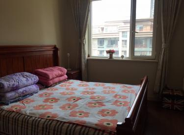 沈阳雅居乐花园 4室2厅2卫    155.00㎡
