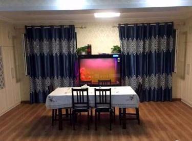 华润橡树湾 3室 2厅 1卫 135㎡