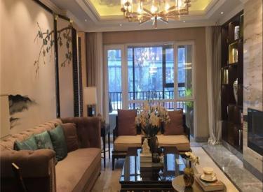 中国 中铁丁香水岸 品质电梯洋房 三室二卫 改善住宅