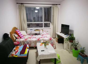 城建璞邸 1室1厅1卫    61.00㎡