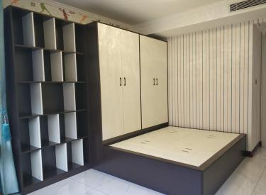 精装修 送家具 送家电中央空调 密码锁入户 准现房 铁西二环