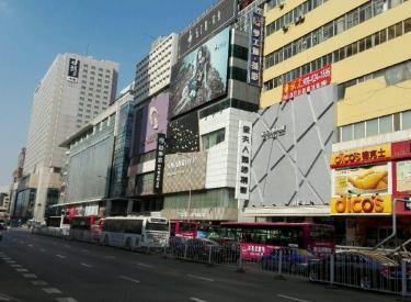 (出租)太原街临街办公楼、教室200-250-450㎡出租