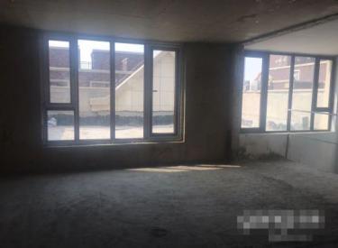 浑南166平别墅送80平地下室,扩建后400平左右,急售