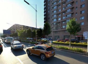 (出售)新盘地铁口旁门市582平 直接更名可以贷款
