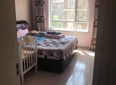 保利花园三期,三室两厅两卫,精装,位置佳,4楼,电梯