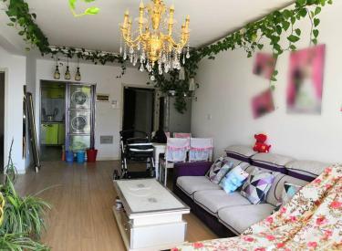 唐轩公馆 难得标准户型 沈北 正良 两室精装 婚装自住房
