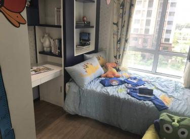 皇姑区地铁2号线荣盛城珠江五校两室精装现房即买即住
