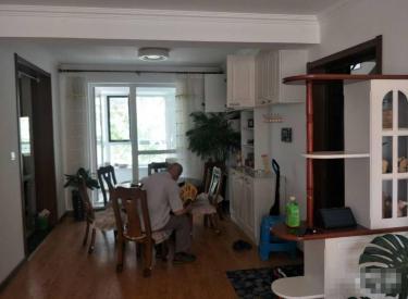 道义雅居乐花园,新装电梯洋房首租,带车位,带花园,随时看房
