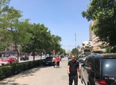 (出租) 和平区 中山广场 临街门面