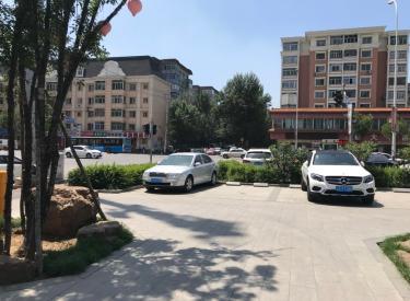 (出售) 沈北新区小区门口第一家门市 年租金五十万有递增