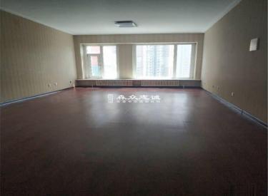 五里河城 地铁口 两室南北通透 自住办公皆可 有钥匙看房方便