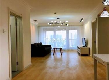 世茂五里河|新下房源|精装两室 南向 房主急售 看房方便