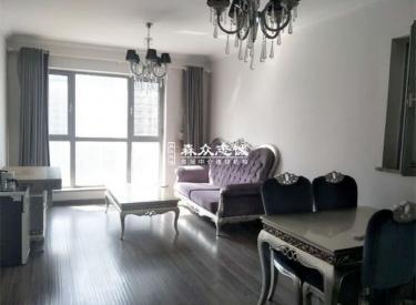 世茂五里河 便宜又温馨的精装两室 采光好 楼层好 靠近地铁