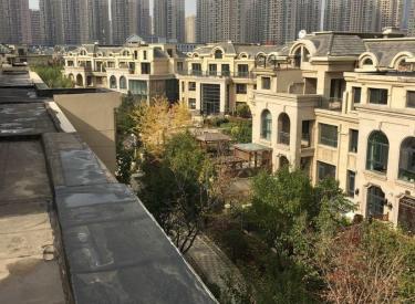 长白中海龙湾2期别墅 赠花园车库 已扩建 园区好位置