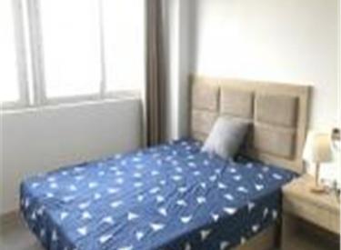 巴塞罗那晶座 3室 2厅 1卫