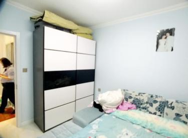 浑南新市府板块自贸区首创光和城精装三室97平赠家电家具