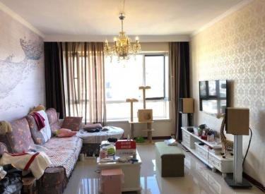 中海城阿尔卑斯 2室 1厅 1卫 82㎡