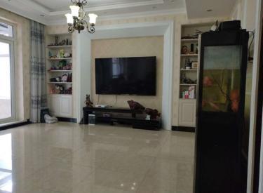 三盛颐景园 7室 2厅 4卫 249㎡ 精装修别墅实景拍摄