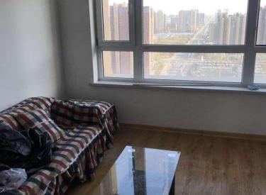 整租 地铁旁 南北通透 首创精装两室。