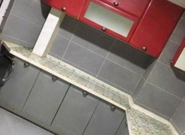 东中街地铁大悦城170平3室南北房 适合办公 包采暖物业 免费看房