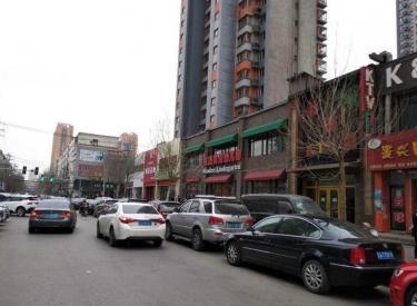 (出售)吉祥二街,商业繁华,单价低
