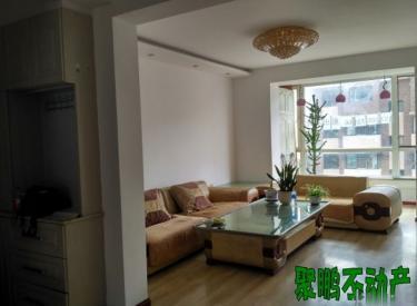 龙净都市阳光 拎包即住 98平南北精装两室两厅 1600/月