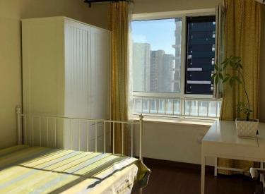 长白万科鹿特丹一室一厅52平 赠送家电 好楼层 南昌校区