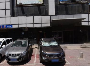 (出售) 皇姑区 中乾商务花园 40㎡ 商业综合体楼