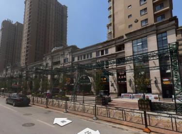 (出租) 皇姑区 北行 商业街商铺