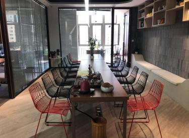 (出租) 长白 三好街5A甲级写字间 新世界 超豪华装修
