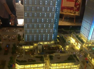 (出售) 和平区 沈阳城开中心ART 66㎡