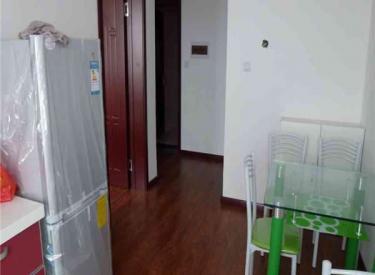 新汉城 精装 拎包入住 随时看房 临近中信泰富 平安公司