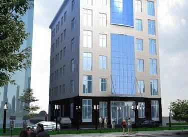 (出租)青年大街6000平大楼整体对外出租,6层可分租可整