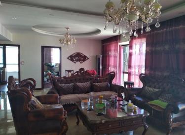 龙之梦畅园豪华装修移民急售192平4室2厅2卫