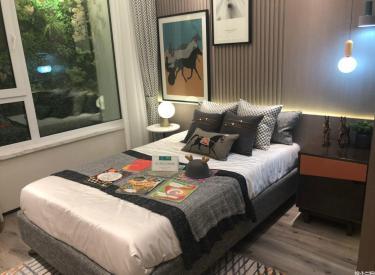 保利白沙林语 3室 2厅 2卫 115㎡ 不限购洋房