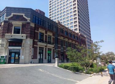 (出售)二十一世纪广场 2000平独立商业