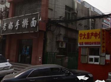 (出租)西塔虎跃酒店楼下180平门市出租