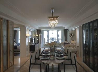 现房出售 满融保利茉莉公馆,130平3室2厅2卫南昌中学