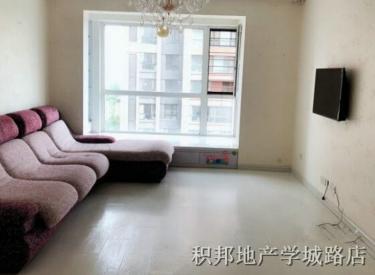 金地滨河国际 84平 两室精装修拎包住 首租 2300元