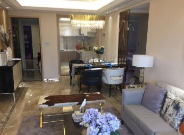 急售 奥园国际 南京南街78平两室 采光好 低总价 刚需 可
