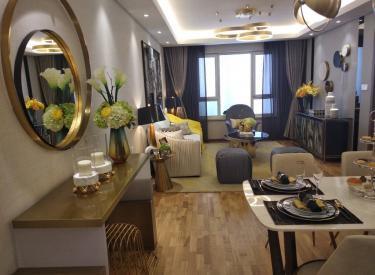 新南站 万科明日之光均价6500高层低.住高品质房子