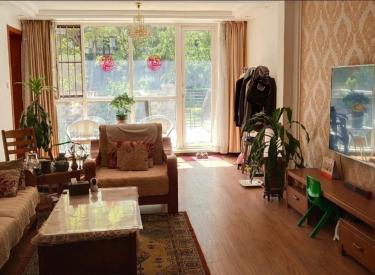雅居乐花园 4室 2厅 3卫 赠送地下室和花园