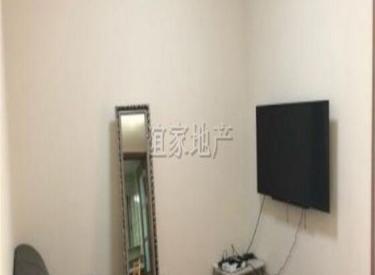 万科鹿特丹 精装一室 保持超好 送家具家电 无遮挡 采光足