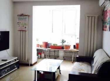 长白苑两室一厅一卫精装修拎包入住