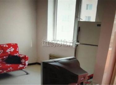 银河湾小区一室一厅一卫简单装修价格便宜