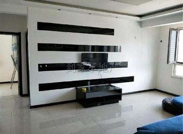 新加坡城二期两室一厅一卫精装修拎包入住家电齐全