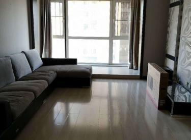 新加坡城 两室两厅 精装 南北通透 采光好 看房方便 拎包