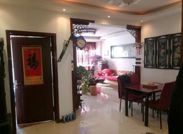 奥体旁坤泰新界 85㎡ 两室精装修 可贷款 90万
